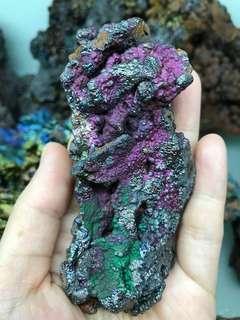 Leklai, Lek Lai, Geothite, Stones, Collectibles