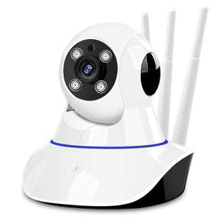1080P Home Security HD IP Camera Wireless Smart WiFi WI-FI Audio CCTV Camera 32GB Micro SD included