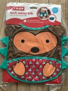 BNIP Skip Hop tuck away bib