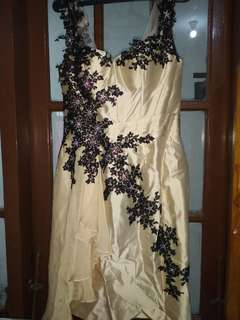 BIG SIZE DRESS (HIGH QUALITY MATERIAL)
