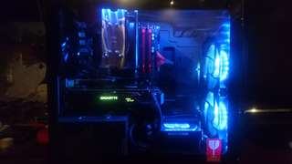 (SALE!!) Asrock FX8320 AM3+ Gaming Pc