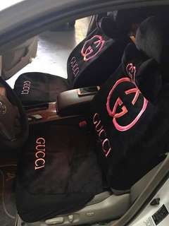Gucci Car Seat & Accessoriea Covers