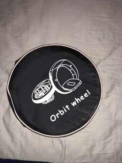 Orbit Wheel