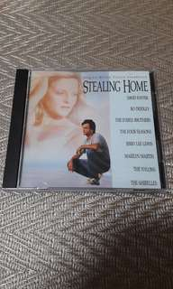 OST- Stealing Home (1988 cd)