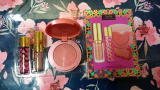 TARTE SWEETEST THINGS COLOR COLLECTION