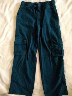 GYMBOREE Cargo Pants for kids Size10