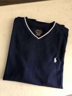 💯 Authentic Ralph Lauren Polo tshirt