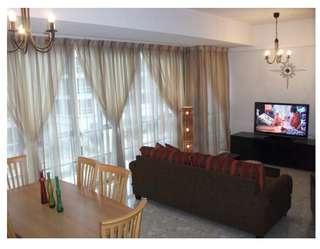 2 bedroom @ UE Square 1055 sqft