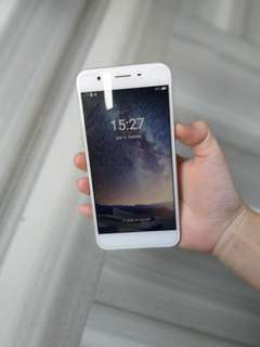 Oppo A39 Gold Like New