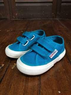 SUPERGA sneakers for kids (unisex)