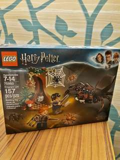 Lego Harry Potter 2018 set