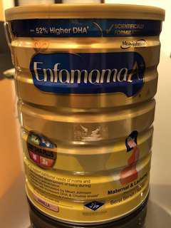 Enfamama A+ Vanilla Maternal & Lactating Formula 900g