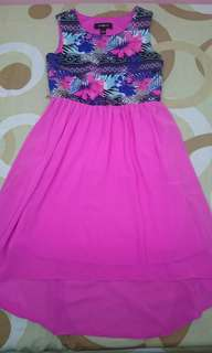 DRESS FOR GIRLS size 12