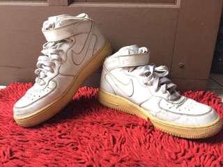 Nike air force 1 AF1 Bukan airmax jordan