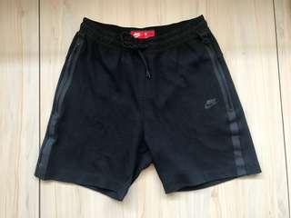 Nike Tech 科技 棉褲 L號