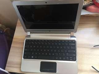 HP 手提電腦Pravillion dm1