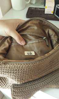 ORIGINAL!!THE SAK SLING BAG