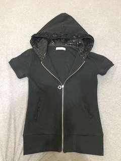 🚚 日本品牌TRALALA 短袖外套