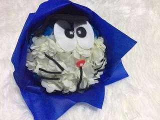 Bunga Doraemon