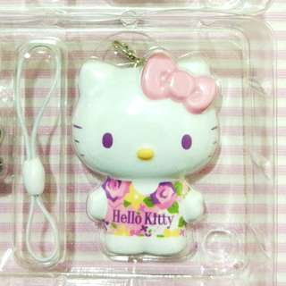 LAST Pink Hello kitty Ezlink Charm