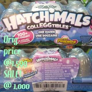 Hatchimals egg tray