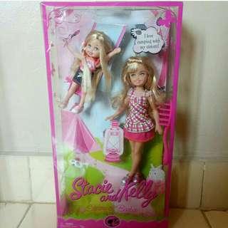 Barbie Stacie&Kelly