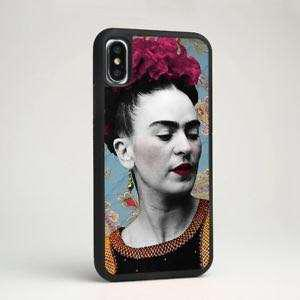 PORTRAIT personalised iphone case