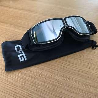 High quality CSG goggles