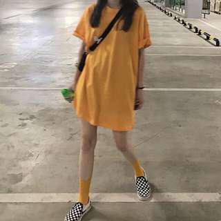 🚚 [PO] Oversized Tee Dress