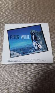 Peter White- The Premium Collection (2cd )