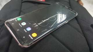 Samsung Galaxy S8 Plus  Single Sim