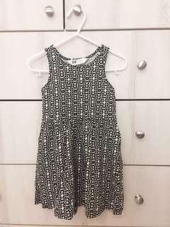 H&M Dress 1.5-2yo