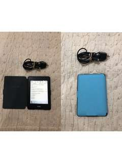 Ebook Tablet (Kindle)