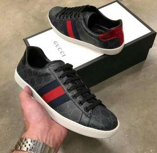 Gucci shoes for him (PRE ORDER)