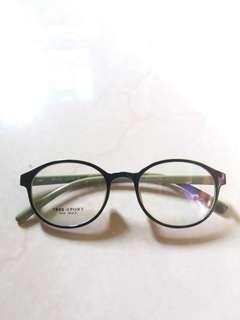 Kacamata Bulat Fivo