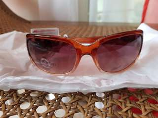 Authentic- Juicy Couture eye glasses