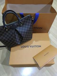 LOUIS VUITTON SIENA MM