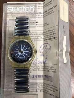 Swatch Watch 90's GK149
