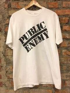 Public enemy x supreme x undercover