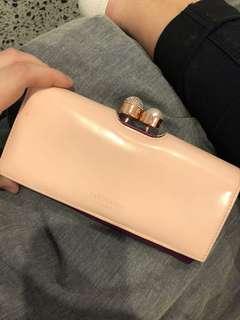 Ted baker women's wallet