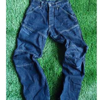 G-Star Shortcut Elwood Jeans