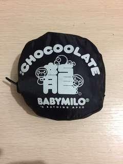 Chocoolate 收納袋(全新未用)