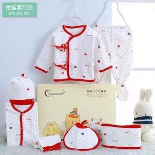 BABY CLOTHS SET