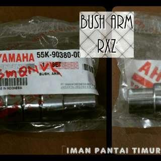 BUSH ARM RXZ RM35