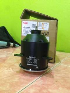 Radiator Fan Motor Myvi