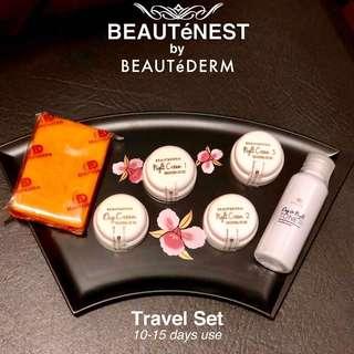 Beautederm - Travel Set (10-12 days use)