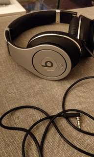 Beats by Dr. Dre monster