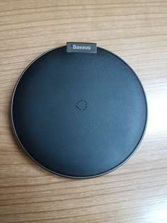 Baseus 無線充電板 Wireless charger QI 無線充電器