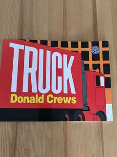 Truck (Donald Crew)