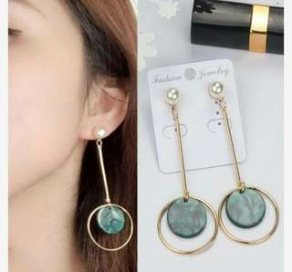 Anting Simple Trend Of Acetic